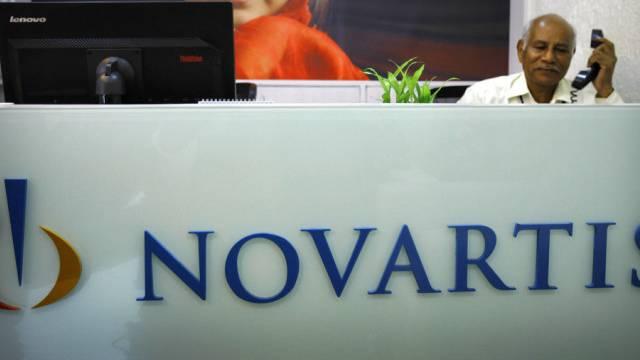 Novartis verkauft für 1,7 Milliarden Dollar eine Geschäftssparte