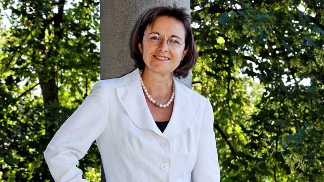 Ursula Renold wechselt an die Konjunkturforschungsstelle (KOF) der ETH Zürich. (Archiv)