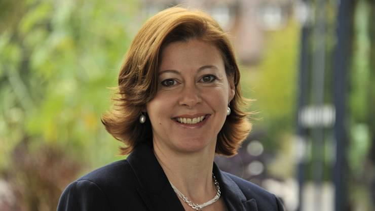 Christine Pezzetta ritt als FDP-Wahlkampfleiterin zurück