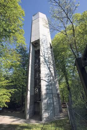 Wasserturm Baldegg