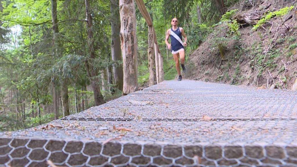 Tour d' Uetli: Der corona-taugliche Sportwettkampf