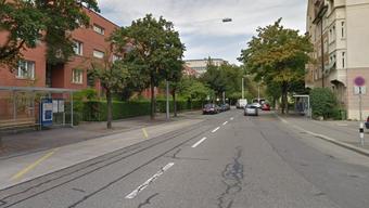 Auf der Altstetterstrasse wird zwischen Hohl- und Badenerstrasse das Tempo reduziert.