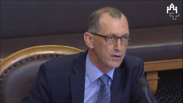 Ständerat schiesst weniger scharf gegen EU-Waffenrichtlinie