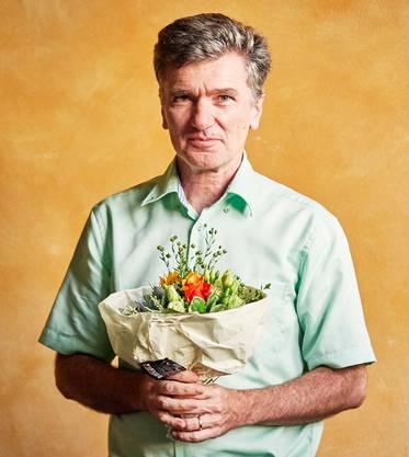 Von den Grünen nominiert: Grossrat und Arzt Severin Lüscher.