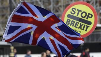 Im Advent gibts Neuwahlen. Obs dann endlich vorwärtsgeht mit dem Brexit?