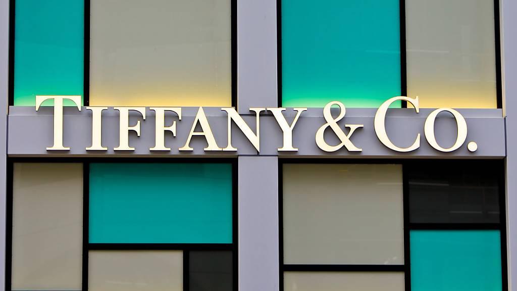 Kreise: LVMH lässt bei Tiffany nicht locker - Angebot erhöht