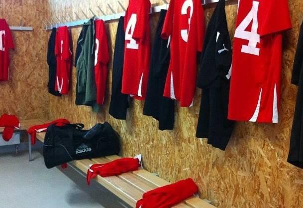Matchvorbereitung vs. St. Gallen