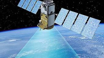 Galileo soll ab 2014 in Betrieb gehen (Animation)