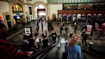 Bahnhof Basel: Was geht eigentlich bei der SBB?