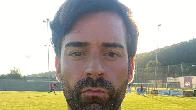 Manuel Calvo, Trainer FC Suhr