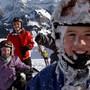 Keine Skilager wegen Corona: Die Basler Kinder müssen zuhause bleiben.