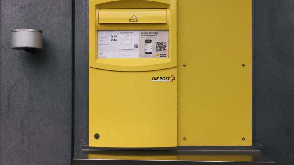 Die Schweizerische Post schneidet im internationalen Vergleich ausserordentlich gut ab. Gemäss einer Studie des Weltpostvereins hat sie den weltweit besten Service.