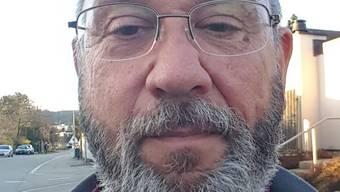 Urs Bätscher wird seit dem 10. Juli vermisst.