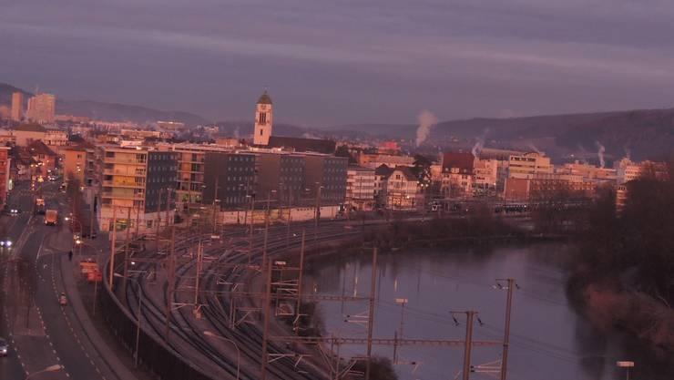 Verkehr, Strasse, Stadtentwicklung, Natur: Dietikon bietet den Gemeinderäten eine Palette an politischen Themen. Leserbild Theres Frech