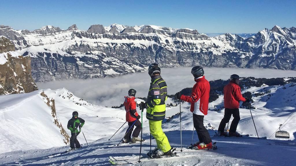 Der SSC St.Margrethen tritt aus dem Ostschweizerischen Skiverband aus.