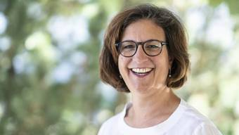 «So etwas ist nicht der Entscheid eines Einzelnen», sagt Susanne Rölli-Lindenmann zu ihrer Kandidatur.