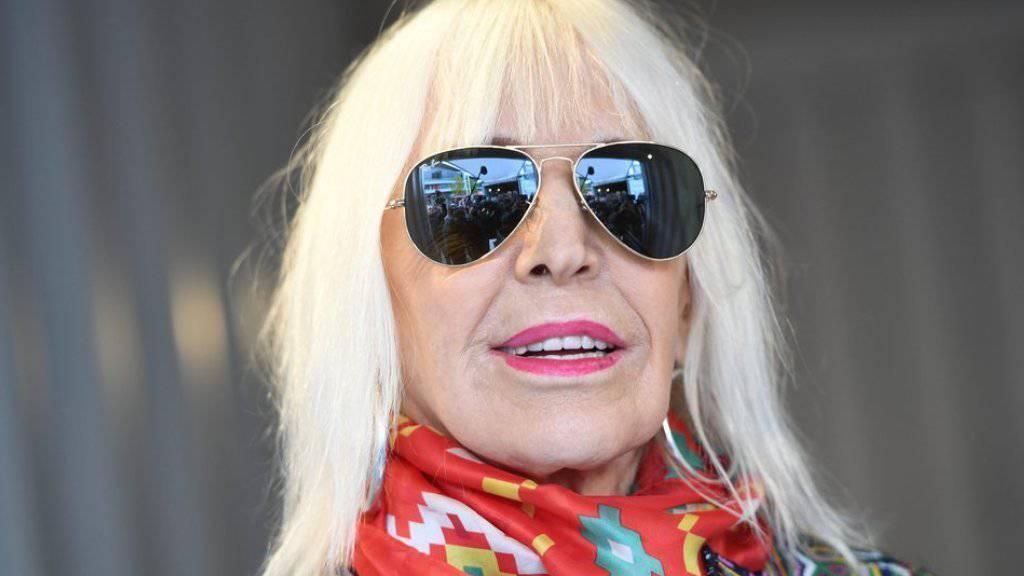 Grosse Ehre für Marta Minujin: Die argentinische Künstlerin erhält den diesjährigen Velazquez-Preis für bildende Künste. (Archivbild)