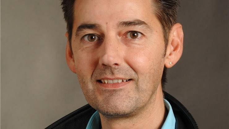 «Dorfschreiber» Andreas Neeser