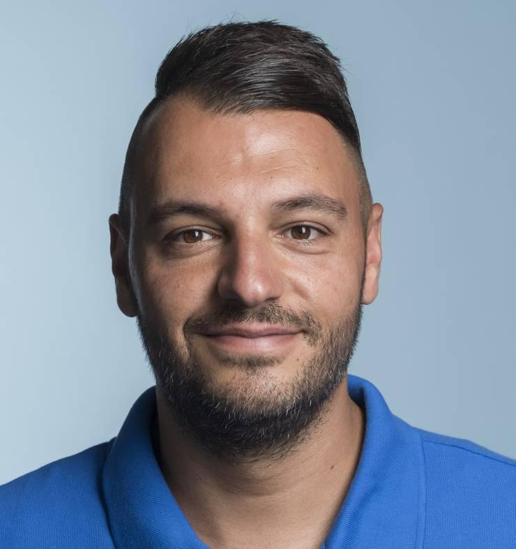Besnik Ramadani, Trainer FC Schlieren