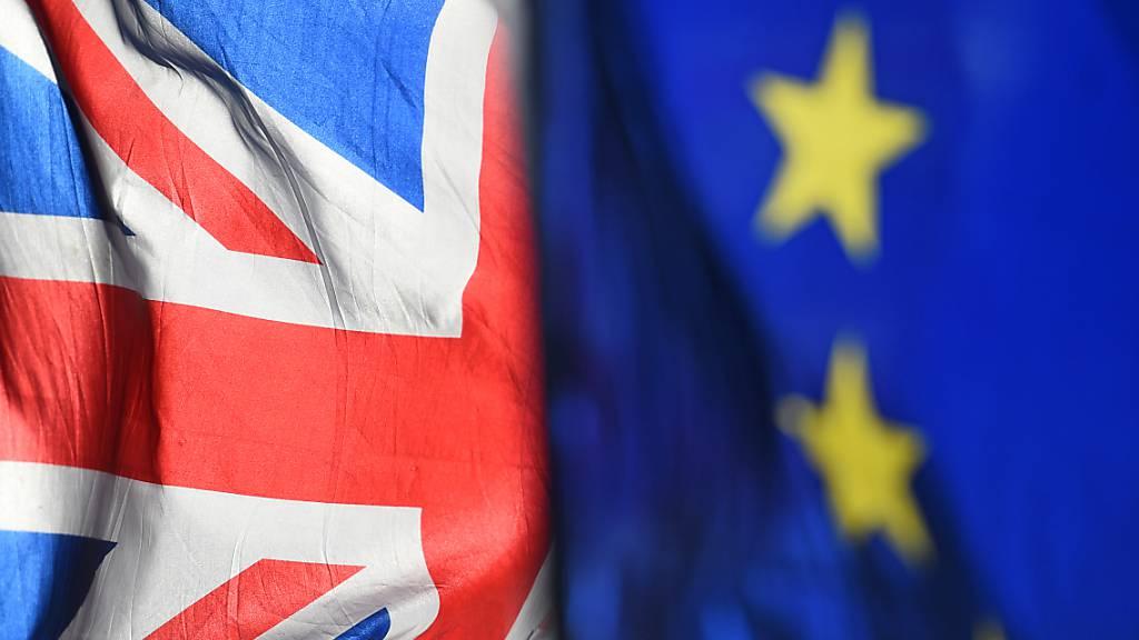 Initiativen warnen vor Problemen für EU-Bürger in Grossbritannien