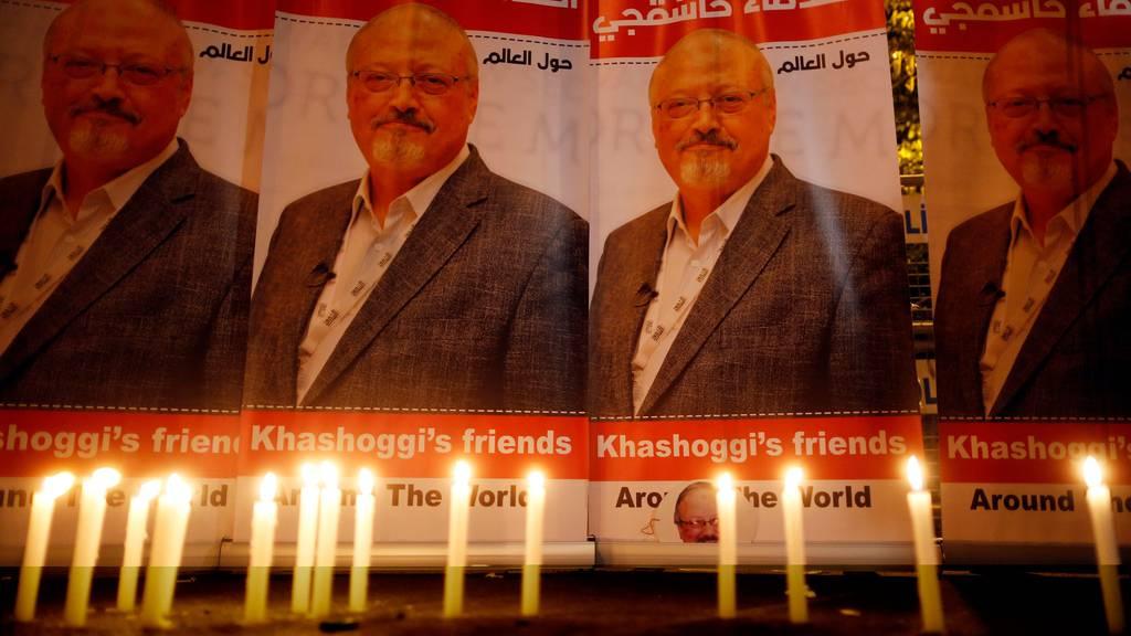 Trotz dem Mord am Journalisten Jamal Khashoggi soll die Schweiz laut dem Nationalrat ein Steuerabkommen mit Saudiarabien abschliessen. (Archiv)