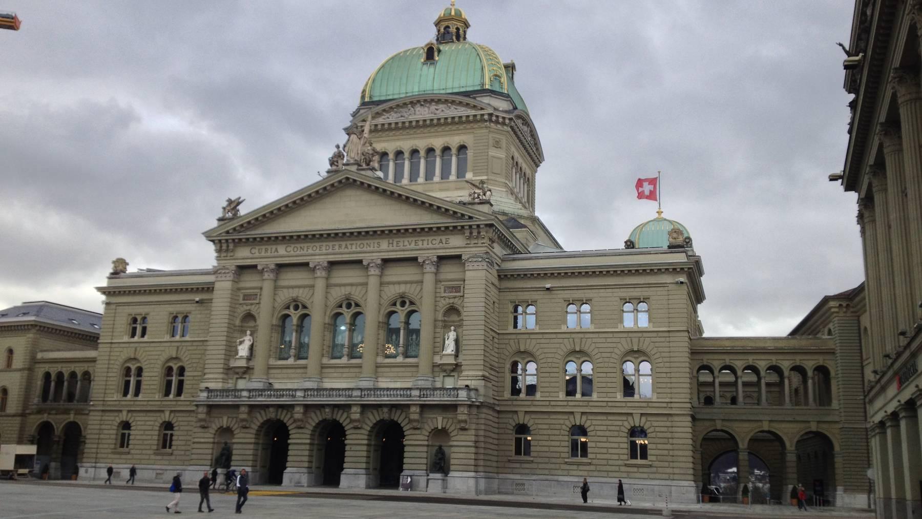 Bundesratswahlen ohne Überraschungen?