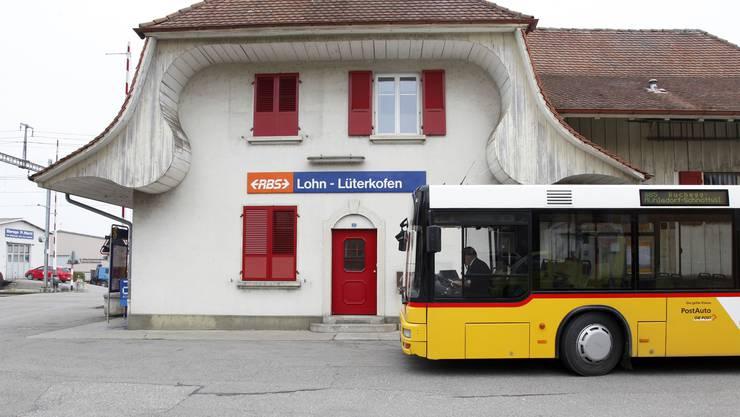 Das Angebot auf den drei Postautolinien im Bucheggberg wurde letztmals 2010 und 2014 angepasst.