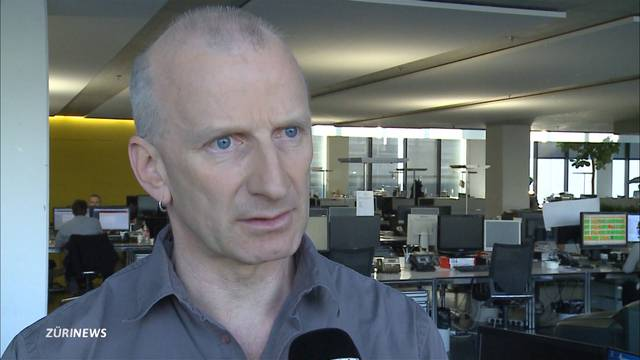 Frank Urbaniok schwer erkrankt: Gesicht der Gerichtspsychiatrie Zürich hört auf