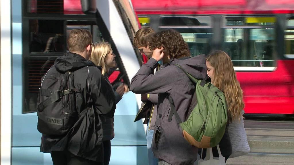 Alarmstufe Rot: Fallzahlen in der Schweiz steigen