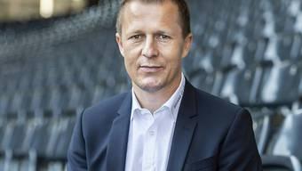 """Sportchef Christoph Spycher: """"Unsere Philosophie beruht auf Demut und Realitätssinn"""""""
