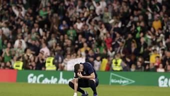 Nichts geht mehr in nächster Zeit im spanischen Fussball