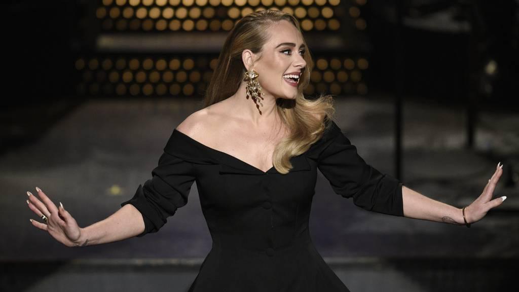 «Easy On Me»: So tönt die Single auf Adeles neuem Album