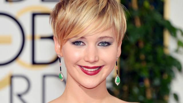 Jennifer Lawrence geht gerichtlich gegen Nacktfotos vor (Archiv)