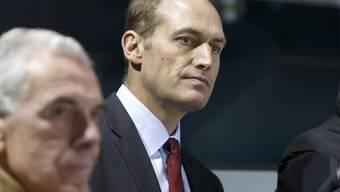 Der Anwalt Hugh Quennec ist nicht mehr Präsident von Genève-Servette
