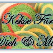 Kekse Für Dich & Mich