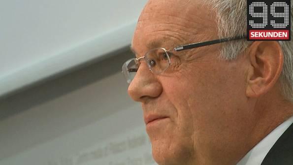 Schneider-Ammann tritt zurück - Kim Jong Un schreibt Geschichte