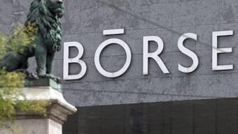 Die Schweizer Börse schloss deutlich im Plus