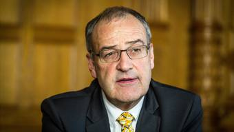 Bundesrat Guy Parmelin.(Archiv)