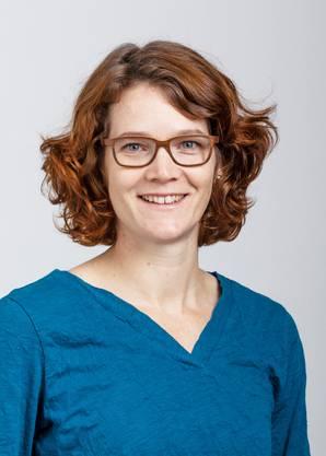 Mathys Lisa, SP-Grossrätin