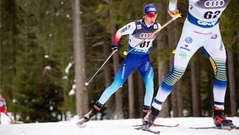 Beda Klee kann an der Tour de Ski überzeugen – bei den übrigen Schweizer Hoffnungsträger lief es bisher noch nicht nach Wunsch.
