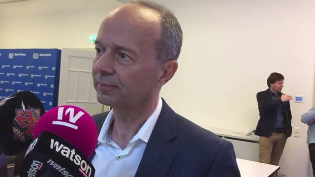 Was sich Stadtrat Wolff von den getroffenen Massnahmen erhofft