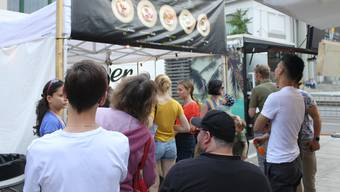 Street Food Park Festival Dietikon (2019)