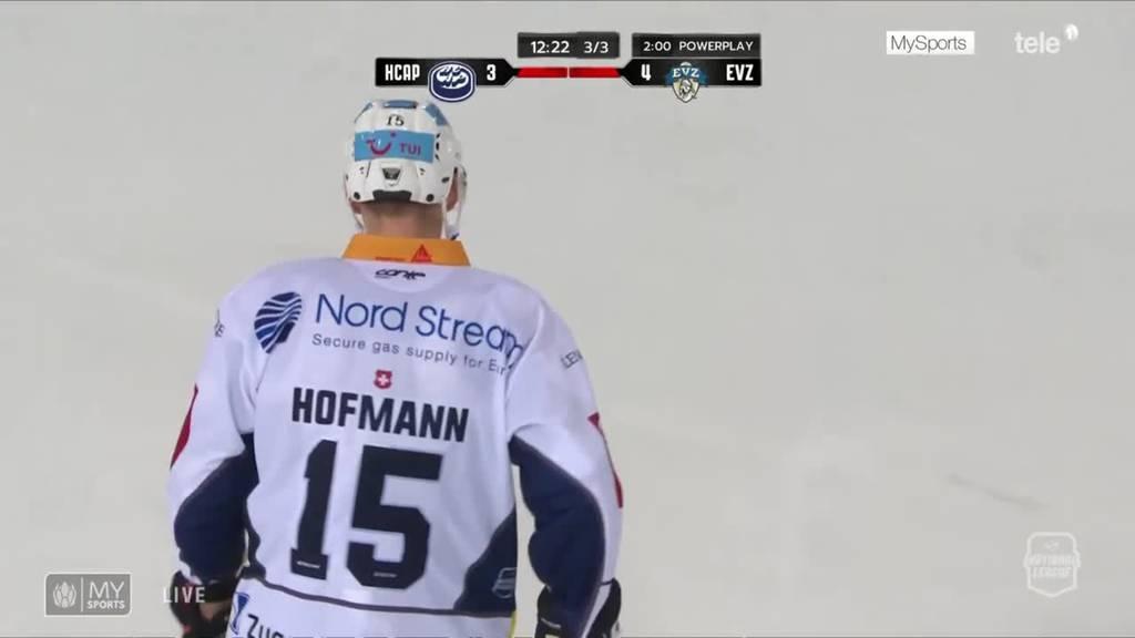 Neuzugang Gregory Hoffmann