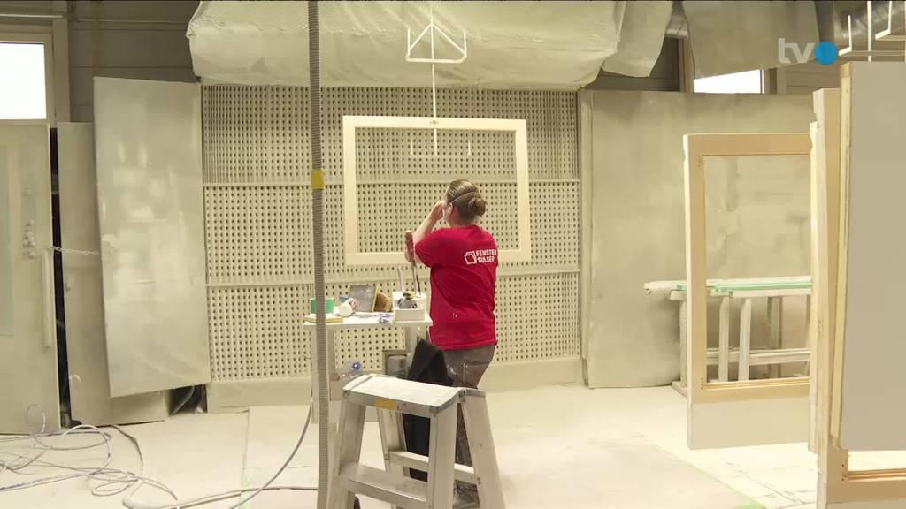 Fensterbauer droht das Aus: 30 Angestellte bangen um Job