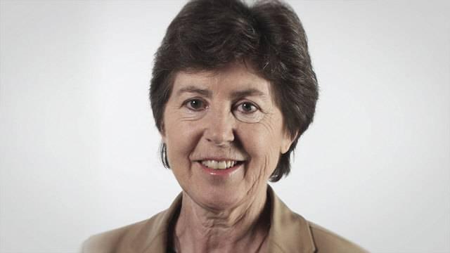 Kathy Riklin tritt 2019 nicht mehr an