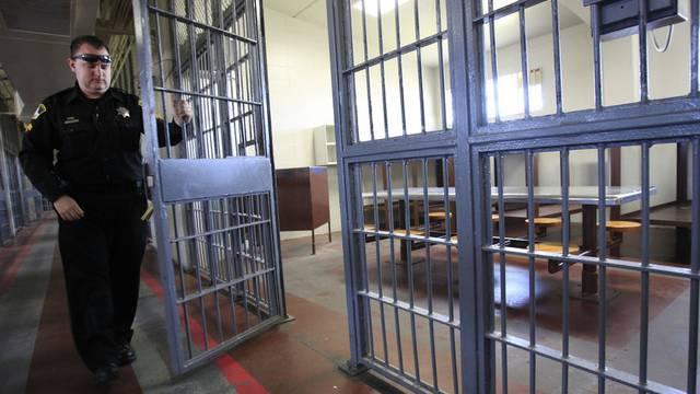 Nach 38 Jahren hinter Gittern darf Bryant das Gefängnis verlassen (Symbolbild)