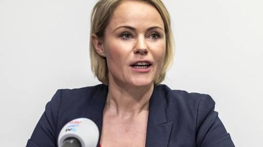 Regierungsrätin Rickli kritisiert Spitalrat des Zürcher Unispitals