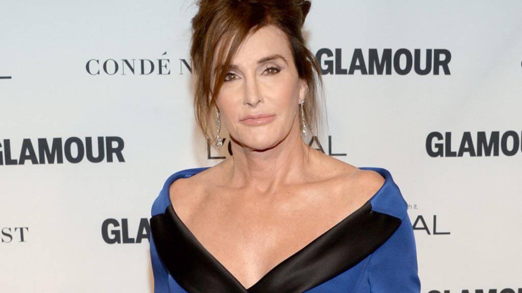 Beten hat nicht geholfen: Aus Bruce wurde Caitlyn Jenner. (Archivbild)
