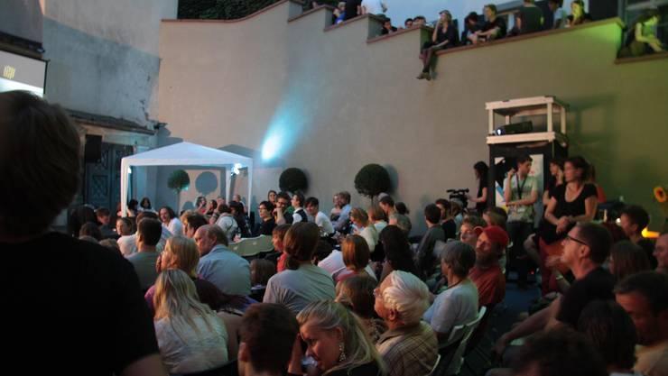 Das Gässli Film Festival