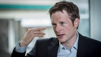 Jonas Fricker: «Nach den Wahlen im Kanton Zürich sind Vertreter von Grünen und Grünliberalen mit dieser Idee auf mich zugekommen.» (Archivbild)